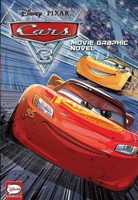 disney-pixar-cars-3-movie-graphic-novel