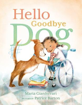 Hello Goodbye Dog