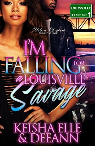 I'm Falling For A Louisville Savage