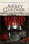 Blood Debts (Leonidas the Gladiator Mysteries #1)