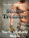 Stolen Treasure: Crucible of Change 2.5