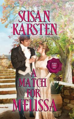 A Match for Melissa (Honor's Point #1)