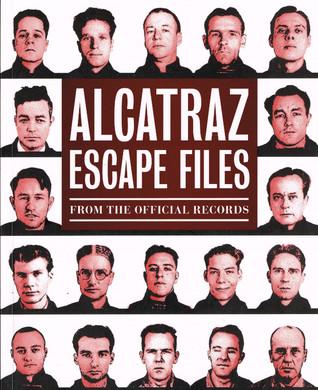 Alcatraz Escape Files