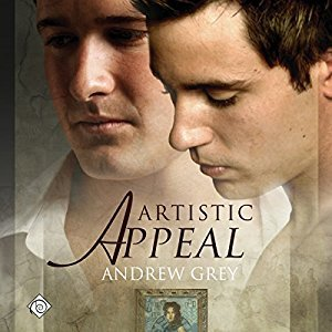 Audio Book Review of Artistic Appeal (Art Series #2) by Andrew Grey (Author) and John Solo (Narrator)