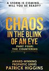 The Countering (Chaos In The Blink Of An Eye, #4)