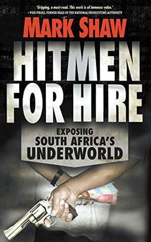 Hitmen for Hire by Mark    Shaw