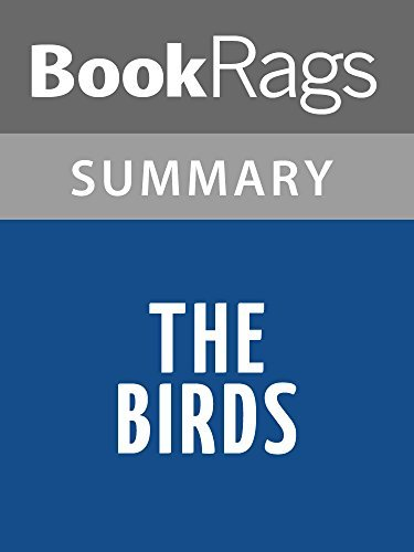 Summary & Study Guide The Birds by Daphne Du Maurier