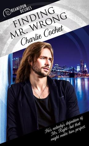 Release Day Review: Finding Mr. Wrong by Charlie Cochet