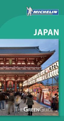 Michelin Green Guide Japan por Michelin Travel & Lifestyle