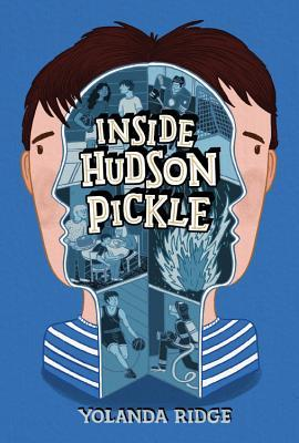 Inside Hudson Pickle by Yolanda Ridge
