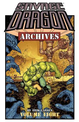 Savage Dragon Archives, Vol. 8