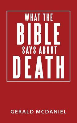 What the Bible Says about Death