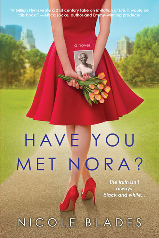 Have You Met Nora?