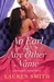 An Earl by Any Other Name (Sins and Scandals #1)