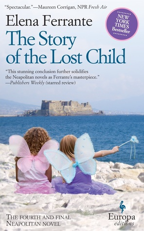The story of the lost child by elena ferrante 25242224 fandeluxe Image collections
