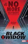 Black Widow, Volume 2: No More Secrets