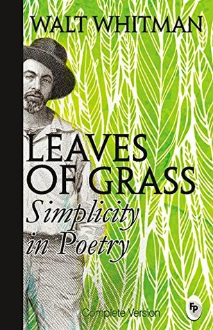 Leaves of Grass [Mar 01, 2017] Whitman, Walt