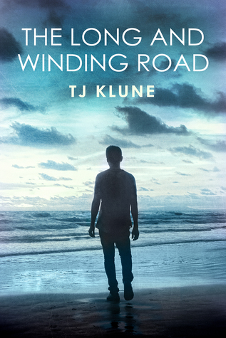 Release Day Review: The Long and Winding Road (Bear, Otter, and the Kid #4) by T.J. Klune