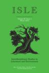 interdisciplinary Studies in Literature and Environment: Volume 20, Issue 1, Winter 2013