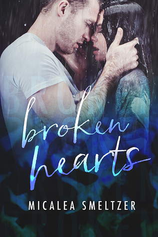 Broken Hearts (Light in the Dark, #5)