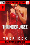 Thunderjizz (Graffiti City: Cummageddon Issue #3)