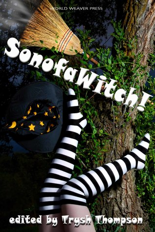 SonofaWitch! by Trysh Thompson