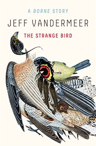 The Strange Bird: A Borne Story