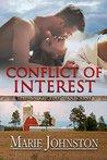 Conflict of Interest (The Walker Five #1)