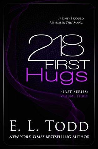 218 First Hugs (First, #3)