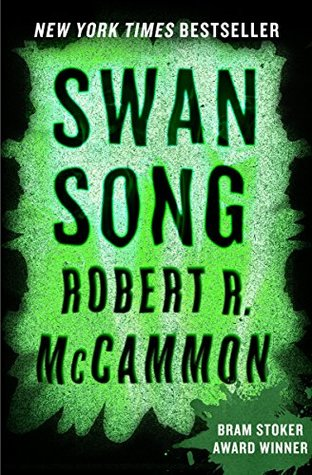 Goodreads | Swan Song