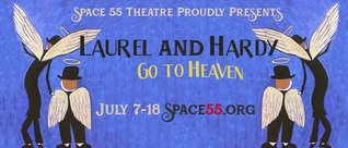 Laurel and Hardy Go to Heaven
