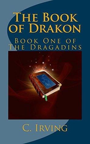 The Book of Drakon (The Dragadins 1)