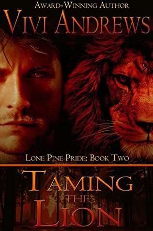 Taming the Lion (Lone Pine Pride Book 2)