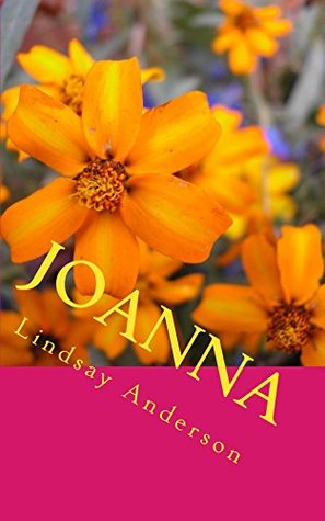 JoAnna (The Recovery Files Book 1)