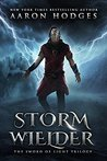 Stormwielder  (The Sword of Light #1)