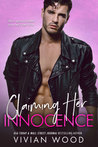 Claiming Her Innocence (His and Hers, #3)
