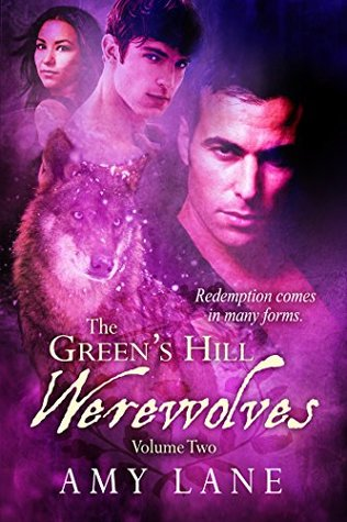 Release Day Review: Green's Hill Werewolves, Vol. 2 (Little Goddess) by Amy Lane