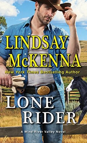 Lone Rider (Wind River Valley #5)