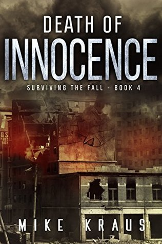 Death of Innocence by Mike Kraus