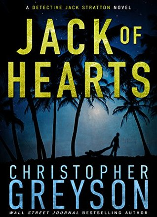 Jack of Hearts (Jack Stratton #6)