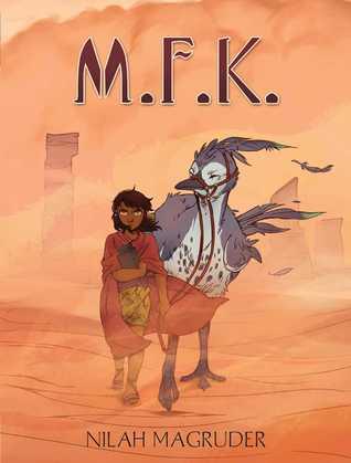 M.F.K.: Book One