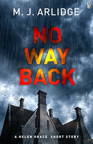 No Way Back (Helen Grace, #5.5)