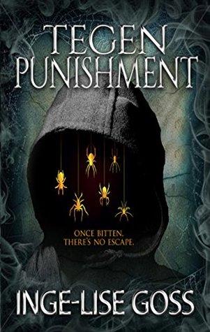 Tegen Punishment (Tegens Book 3)