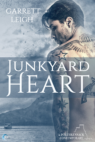 Release Day Review: Junkyard Heart (Porthkennack #7) by Garrett Leigh