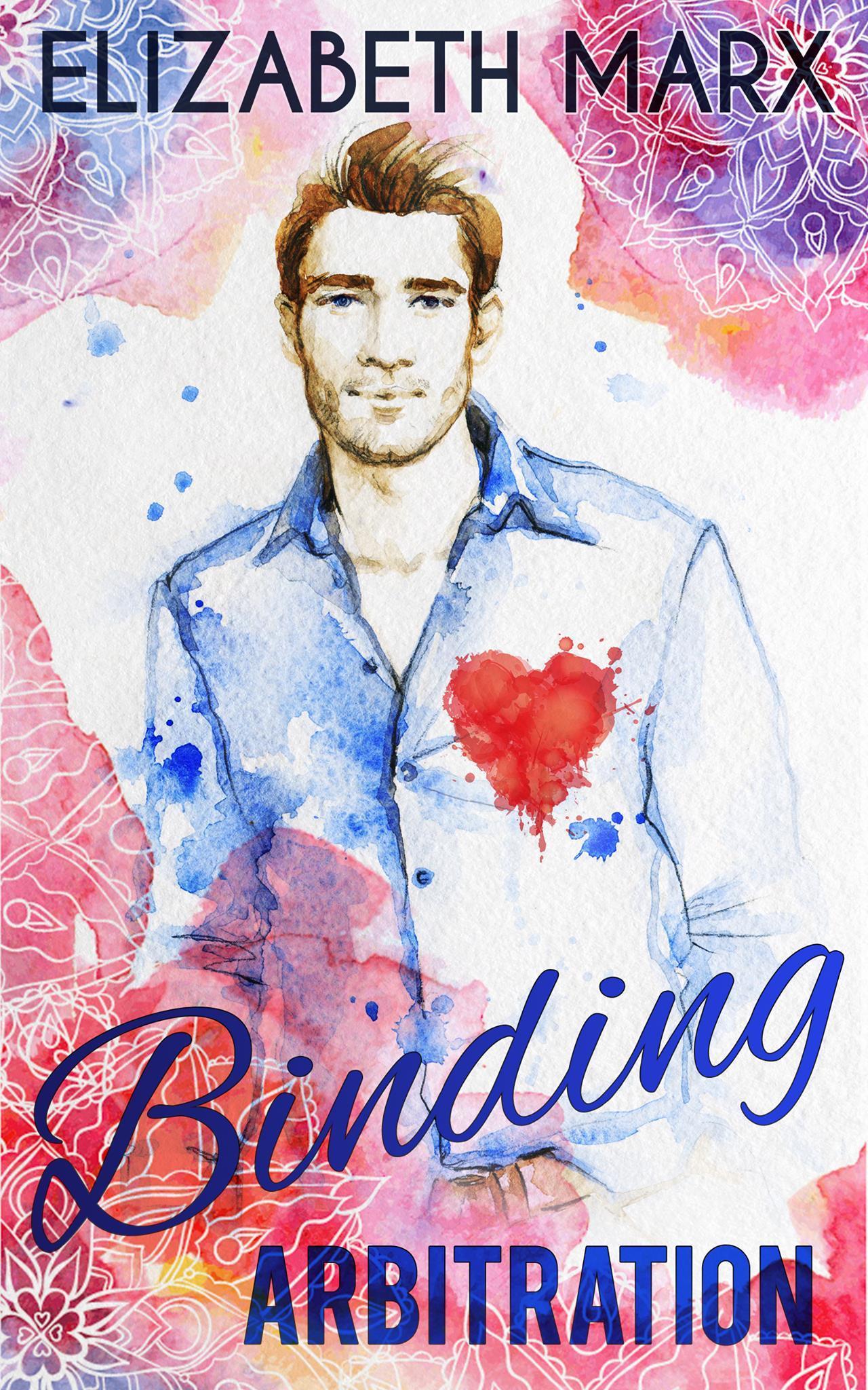 Binding Arbitration (Chicago Sports Romance #2)