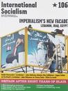 Imperialism's new facade (International Socialism, #106)