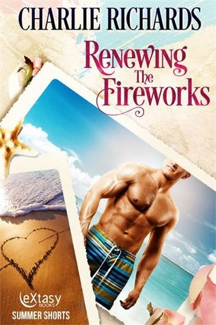 Renewing the Fireworks (Wolves of Stone Ridge #41.5)