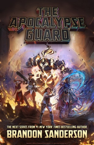 The Apocalypse Guard