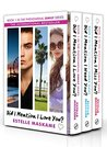 The Did I Mention I Love You? Trilogy: Box Set of the Phenomenal DIMILY Series (The DIMILY Trilogy Books 1–3)