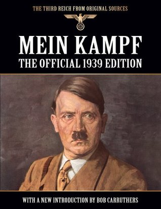 Mein Kampf: The Official 1939 Version